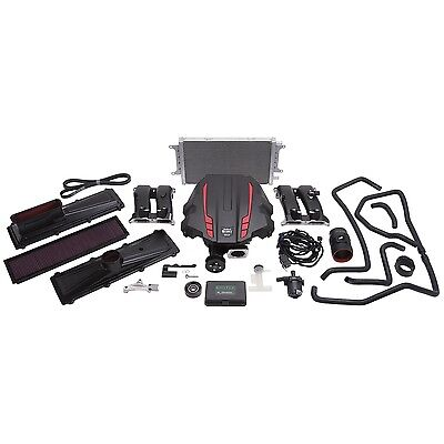 Edelbrock 1556 E-Force Street Legal Supercharger Kit Fits 13-14 BRZ FR-S