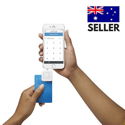 Square Reader Payment Solution / CREDIT DEBIT / Mobile Solution / Swipe Chip