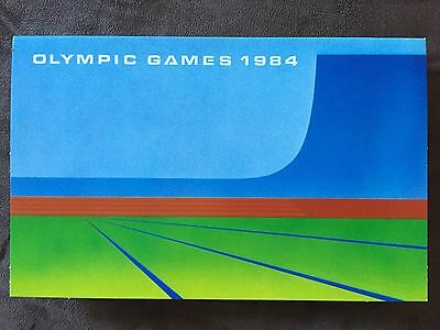 Olympic Games 1981 Stamp Set
