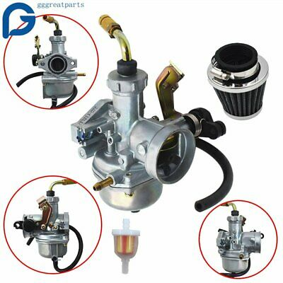 NEW CARBURETOR FOR Kawasaki KLX110 KLX 110 Cable Choke 2002-2010 2011-2013  E2