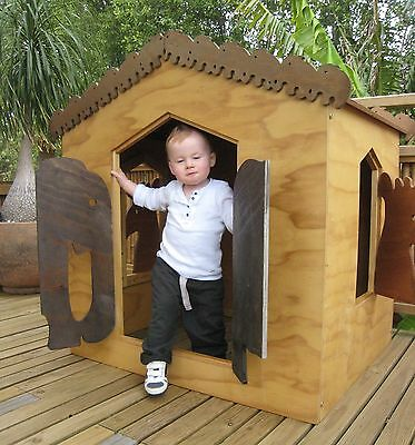 toddler cubby playhouse
