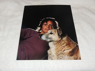 "Grateful Dead / Bob Weir / Otis - Herb Greene 11"" x 14"" - Signed Color Print!!!!"