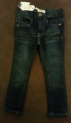 Pumpkin Patch Jeans. New with tags. Size 3