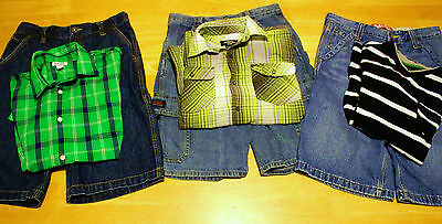 NIce lot of boys Summer clothes size 14/16 Levis, ON, Cannon RB &