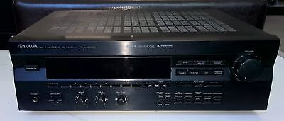 Yamaha RX-V395RDS  Receiver  Amplificateur Poweramp international shipping