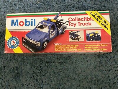 mobil collectible toy truck