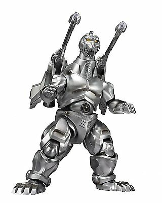 *NEW* Godzilla vs Mechagodzilla: Super Mechagodzilla S.H.Monsterarts