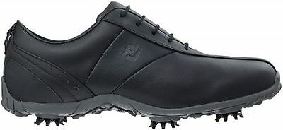 FootJoy Lopro Collection, Black
