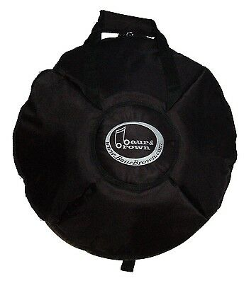 Handpan Tasche  Bag for handpan Baur&Brown
