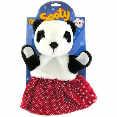 Soo Hand Puppet The Sooty Show By Golden Bear