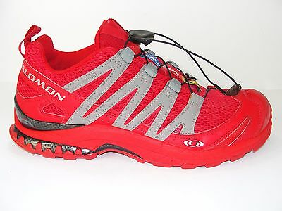 Salomon Xa Pro 3D Xcr Quicklace Women'S Trail-Running Shoes Size Us8.5