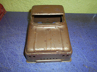 tonka ford truck cab 1960 for parts