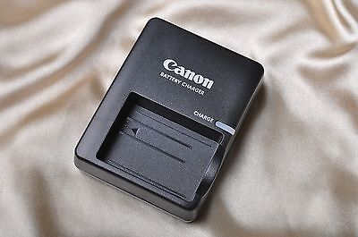 Canon Camera Battery Charger Genuine LC-E5E