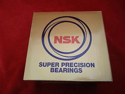 NSK Double-Row Cylindrical Roller Bearing NN3020TBKRCC0P4