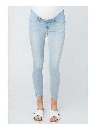 Ripe Maternity Jeans Jeggings Medium