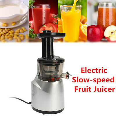 Sunbeam Slow Juicer Juice Extractor : Electric Citrus Juicer AUD 13.50 - PicClick AU