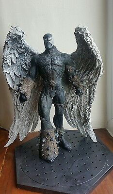 McFarlane Toys Spawn 12 Inch Wings of Redemption Figure. 2004 (Rare)