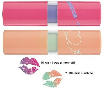 """ESSENCE LE """"next stop: summer"""" colour changing lipstick ++Farbwahl++ NEU&OVP"""