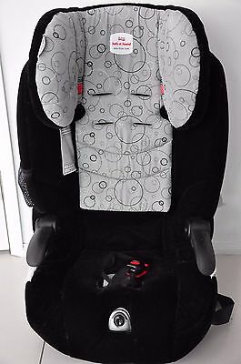 Safe N Sound Maxi Rider Booster AHR Car Seat 4-7 years Excellent condition