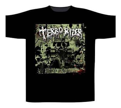Terrorizer - Darker Days Ahead - T-Shirt
