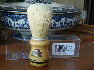 Semogue 2000 Vintage Rasierpinsel Shaving Brush