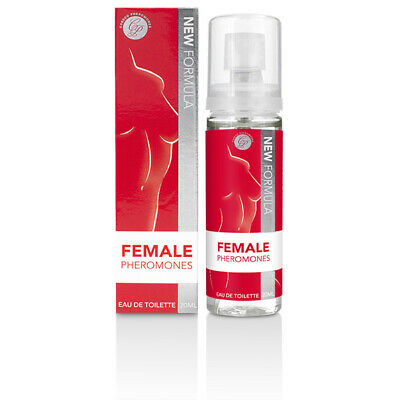 Female Pheromones Eau de Toilette (20 ml)
