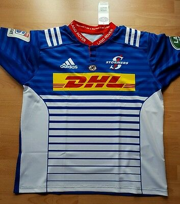 stormers rugby jersey