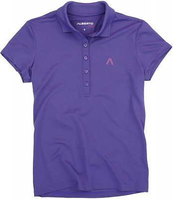 Alberto Carry Cooler Polo, 750 purple