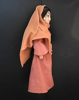 New Hijab Wearing Muslim Children's Barbie Doll (hijarbie) In Islamic Dress