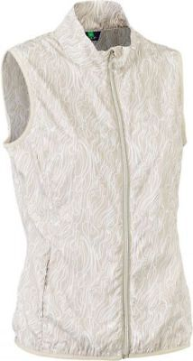 Daily Sports Sonia Wind Vest, 310 sahara