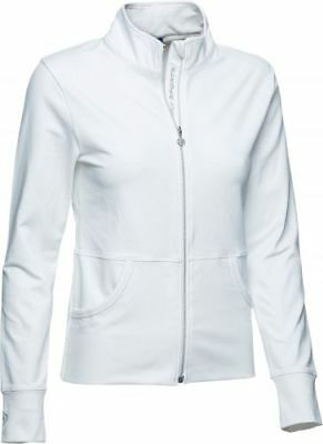 Daily Sports Quincy Jacket, 100 white