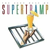 SUPERTRAMP / SUPER TRAMP - The Very Best Of - Greatest Hits Collection CD NEW