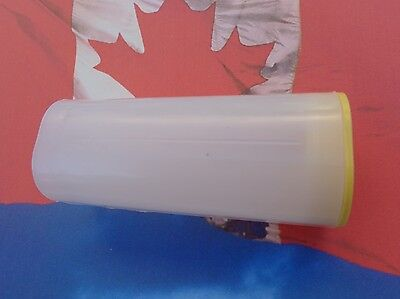ONE - RCM coin tube for Canadian Maple Leaf coins