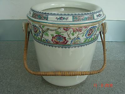 Losol Ware Slop Bowl Victorian Immaculate Condition