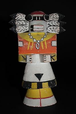 Old Vintage Hopi Kachina Doll