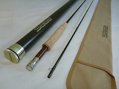 Sage Z-Axis 9' 5# 2-peice Premium Fly Fishing Rod - EXCELLENT CONDITION