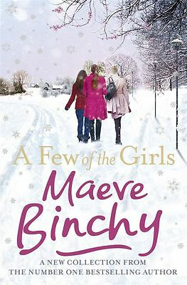 A Few of the Girls by Maeve Binchy - Paperback - NEW - Book