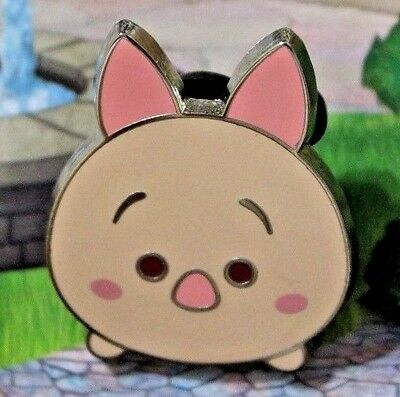 Disney Tsum Tsum Mystery Pin Pack - Piglet ONLY 108014