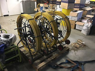 drain inspect cameras reel cable pearpoint