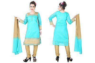 Ladies Readymade Women Salwar Kameez Suit (RMST-3540)