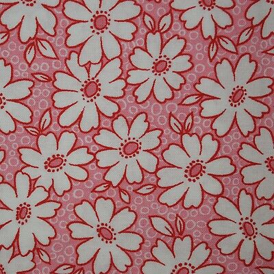 Quilt Fabric Quilting Cotton Calico Miss Lucy's Sweet Memories by JoAnn: FQ/BTY