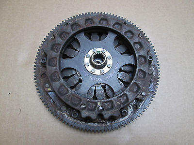 BMW R1200GS 2010 complete clutch kit (2633)