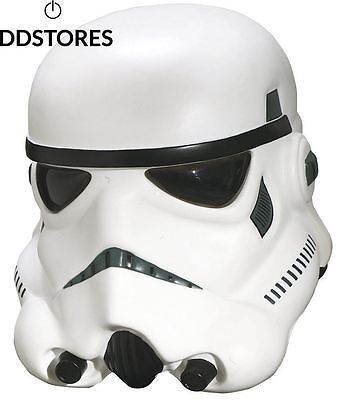 Rubie s 35549 Star Wars Casque complet Taille unique