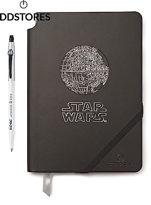 Cross Star Wars – Pack avec stylo et carnet