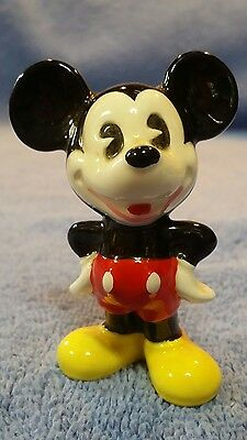 Vintage Disney Mickey Mouse Made In Japan