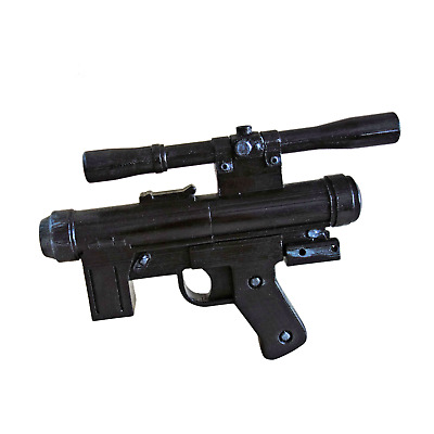 SE-14R Death trooper blaster prop from Star Wars the Rogue One
