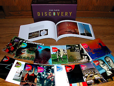 PINK FLOYD - DISCOVERY - Original ( not fake ).