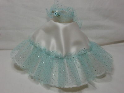 Rare Collectors United Exclusive Dress For Betsy Mccall