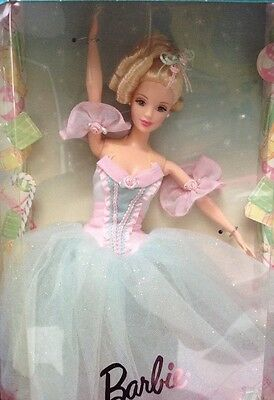 Barbie  As Marzipan in the Nutcracker Doll 1998 Collector's Edition  #20851 NRFB