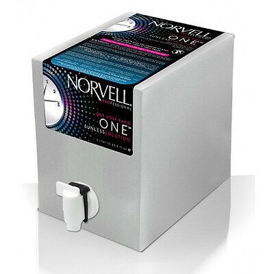 Norvell One Rapid Sunless Tanning solution 1L